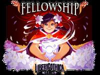 RPG: Fellowship: A Tabletop Adventure Game