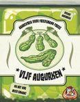 Board Game: Five Cucumbers