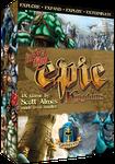 Board Game: Ultra Tiny Epic Kingdoms