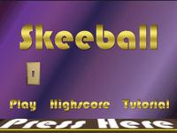 Video Game: Skeeball 3D