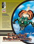 RPG Item: Jetpacks of Pulp Adventure