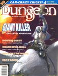 Issue: Dungeon (Issue 93 - Jul 2002) / Polyhedron (Issue 152)