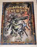 Board Game: Dungeon Twister