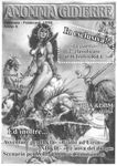 Issue: Anonima Gidierre (Numero 15 - Gennaio/Febbraio 1998)