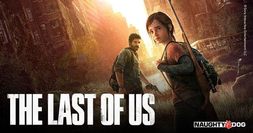 Board Game: The Last of Us: The Board Game