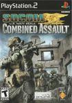 Video Game: SOCOM: U.S. Navy SEALs Combined Assault