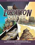 RPG Item: The Location Crafter