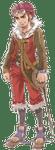 Character: Joe (Rune Factory)