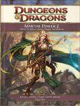 RPG Item: Martial Power 2