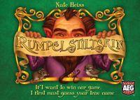 Board Game: Rumpelstiltskin