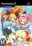 Video Game: Mana Khemia 2: Fall of Alchemy