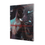 RPG Item: Altered Carbon - The Roleplaying Game