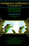 RPG Item: Monthly Monster 14-07DW: Vertiginous Infiltrators of Sargosyala VII