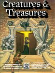 RPG Item: Creatures & Treasures