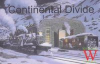 Board Game: Continental Divide