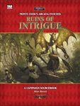 RPG Item: Ruins of Intrigue