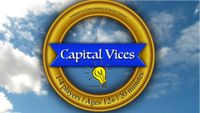 Board Game: Capital Vices