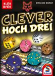Board Game: Clever Cubed