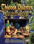 RPG Item: Thieves' Quarter: A City Quarters Sourcebook