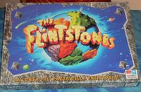 Board Game: The Flintstones