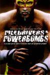 RPG Item: Piledrivers & Powerbombs: Chokeslam of Darkness Edition