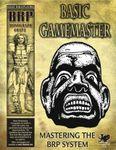 RPG Item: Basic Gamemaster