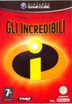 Video Game: The Incredibles