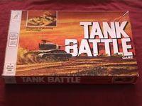 Board Game: Tank Battle
