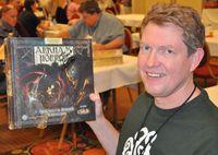 Board Game: Arkham Horror: Innsmouth Horror Expansion