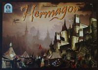 Board Game: Hermagor