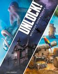 Board Game: Unlock!: Mystery Adventures