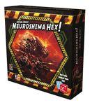 Board Game: Neuroshima Hex! 3.0