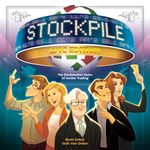 Board Game: Stockpile: Epic Edition