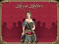 Video Game: Love Letter