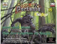Issue: Signs & Portents - Roleplayer Edition (Issue 39 - Dec 2006)