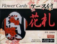 Board Game: Hanafuda
