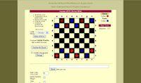 Board Game: Impasse
