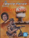 RPG Item: Desert Sun