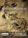 RPG Item: Blood and Broomsticks