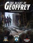 RPG Item: CCC-MACE01-01: The Blight of Geoffrey