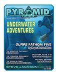Issue: Pyramid (Volume 3, Issue 26 - Dec 2010)