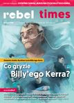 Issue: Rebel Times (Issue 146 - Nov 2019)