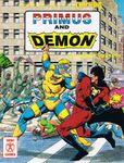 RPG Item: PRIMUS and DEMON