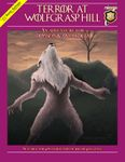 RPG Item: Terror at Wolfgrasp Hill