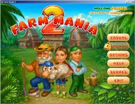 Video Game: Farm Mania 2