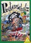 Board Game: Piratenschatz