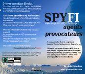RPG Item: SpyFi