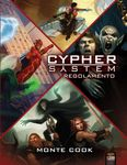 RPG Item: The Cypher System Rulebook