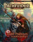 RPG Item: The Ruby Phoenix Tournament