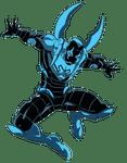 Character: Blue Beetle